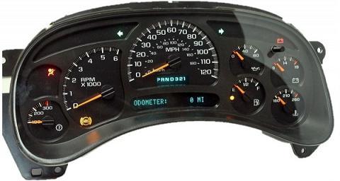 2005 Chevy Silverado 2500Hd >> 2003-2005 Chevrolet Silverado 2500HD, GMC Sierra 3500 ...