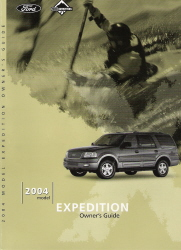Ford Owners Manuals