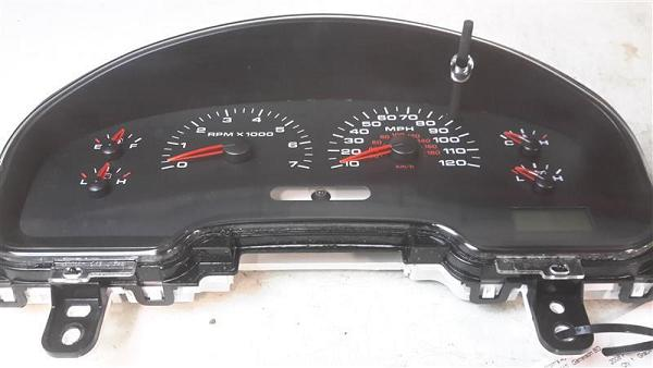 2004 - 2008 Ford F150 Instrument Cluster Repair