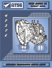 2006 mazda mpv automatic transaxle service shop manual