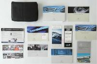 owners manual portfolio for 2007 mercedes benz ml320 cdi ml350 rh autorepairmanuals biz 2006 Mercedes-Benz ML350 1999 Mercedes-Benz ML350