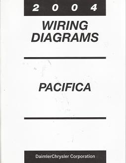 2005 chrysler pacifica radio wiring diagram chrysler pacifica bcm wiring diagram #5