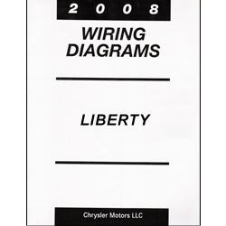 2008 jeep liberty  kk  wiring manual 2011 jeep patriot wiring diagram