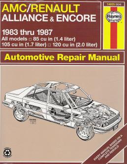 factory amc repair manuals rh autorepairmanuals biz Auto Repair Manuals PDF Chilton Repair Manuals Ford