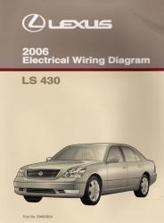 2007 lexus sc 430 electrical wiring diagram 2007 Lexus SC 430
