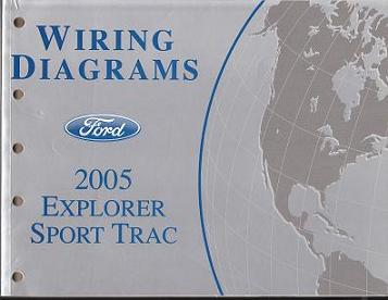 2005 ford explorer sport trac wiring diagram 2003 ford sport trac fuse diagram #7