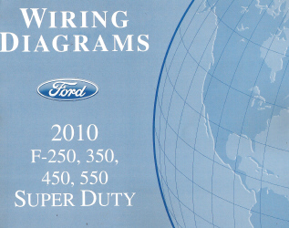 FCS1461210 fordf250 repair, service & owners manuals 2008 f250 headlight wiring diagrams at creativeand.co