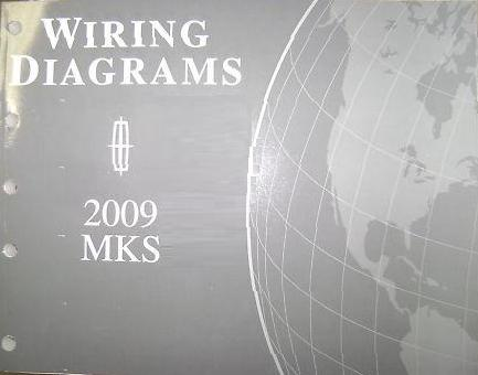 2009 lincoln mks factory wiring diagrams 2011 lincoln mkz 2009 lincoln mkz wiring diagram #43