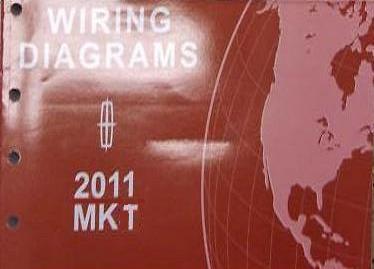 2011 lincoln mkt factory wiring diagrams rh autorepairmanuals biz