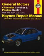 GM 95 05 Haynes factory chevrolet auto service manuals  at edmiracle.co