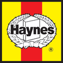 Haynes Auto Repair Manuals