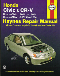 factory honda auto repair manuals rh autorepairmanuals biz 2001 honda civic repair manual download 2001 honda civic ex repair manual