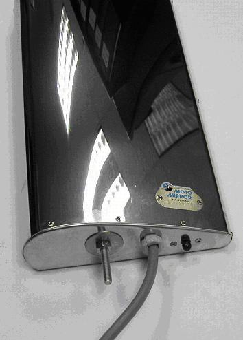Mirror Fix peterbuilt mirror, outside air temperature sensor fix moto mirror wiring diagram at fashall.co