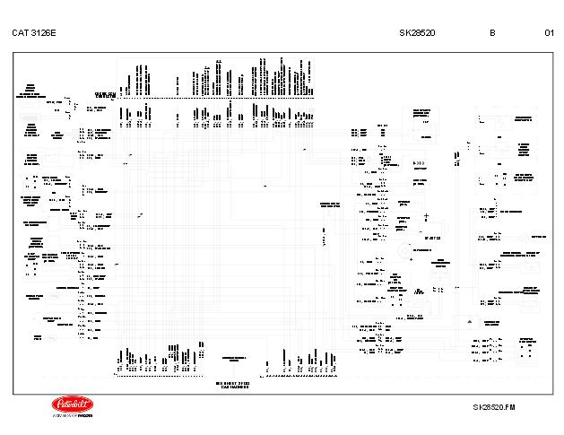 Peterbilt Engine Diagram Data Wiring Todayrh1174physiovitalbesserlebende: Peterbilt 330 Wiring Schematic At Gmaili.net