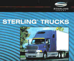 1998 2009 sterling heavy duty truck factory wiring diagrams. Black Bedroom Furniture Sets. Home Design Ideas