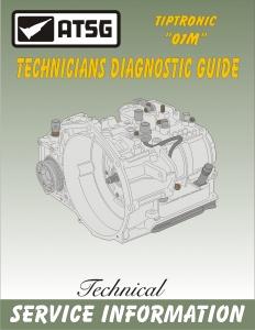 vw 01m tiptronic technicians diagnostic guide rh autorepairmanuals biz