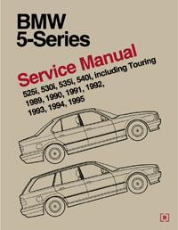 1989 1995 bmw 5 series e34 525i 530i 535i 540i including rh autorepairmanuals biz bmw 5 series e39 service manual volume 2 download bmw 5 series service manual download
