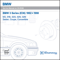 Bentley repair manual CD