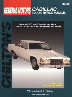 Cadillac deville 1996-2005 factory service repair manual. Pdf by.