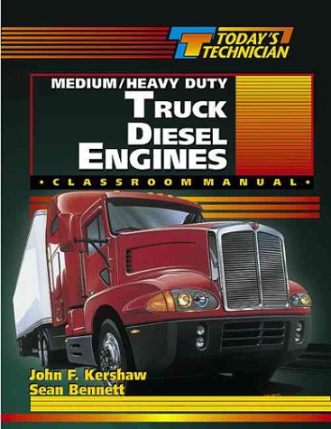 Heavy Truck College Textbooks