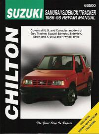factory suzuki auto service manuals rh autorepairmanuals biz 1990 Suzuki Vitara Suzuki Vitara 1993 4x4